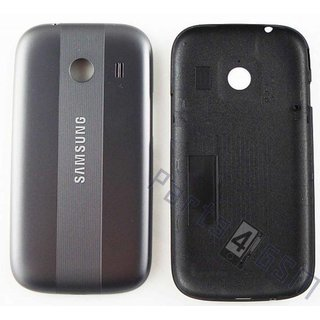 Samsung G310 Galaxy Ace Style Battery Cover, Grey, GH98-32076A