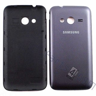 Samsung G313 Galaxy Trend 2 Battery Cover, Grey, GH98-33317A