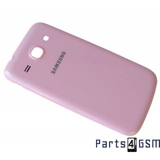 Samsung G350 Galaxy Core Plus Battery Cover, Pink, GH98-30151C