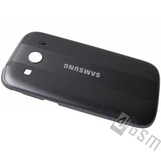 Samsung G357 Galaxy Ace 4 Battery Cover, Grey, GH98-33748B