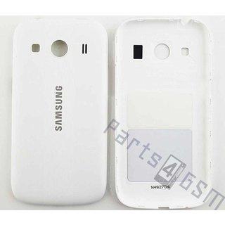 Samsung G357 Galaxy Ace 4 Accudeksel, Wit, GH98-33748A