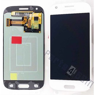 Samsung G357 Galaxy Ace 4 LCD Display Module, White, GH97-15986A