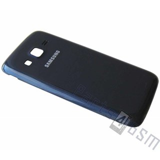Samsung G3815 Galaxy Express 2 Battery Cover, Blue, GH98-29485A