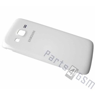 Samsung G3815 Galaxy Express 2 Battery Cover, White, GH98-29485B
