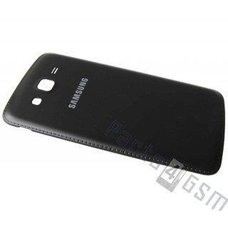 Samsung G7102 Galaxy Grand 2 Duos Accudeksel, Zwart, GH98-30233B