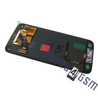 Samsung G800F Galaxy S5 Mini LCD Display Module, Black, GH97-16147A