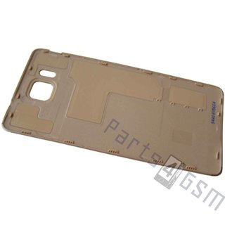Samsung G850F Galaxy Alpha Battery Cover, Gold, GH98-33688B
