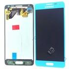 Samsung Lcd Display Module G850F Galaxy Alpha, Blauw, GH97-16386C