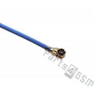 Samsung G900F Galaxy S5 Antenna Cable Coax / Coaxial Signal, Blue, GH39-01691A