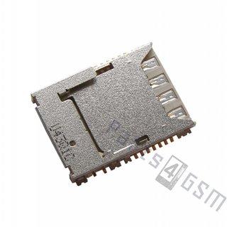 Samsung G900F Galaxy S5 Simkaartlezer, 3709-001840
