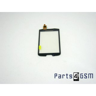 Samsung I7500 Galaxy Touchpanel Glas, Buitenvenster Raampje Wit GH59-07467B