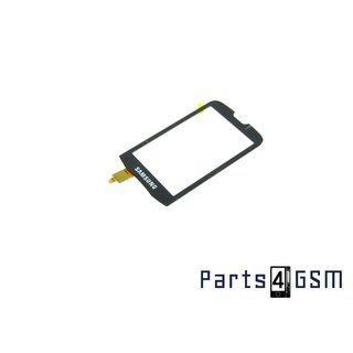 Samsung I7500 Galaxy Digitizer Touch Panel Outer Glass Black GH59-07467A