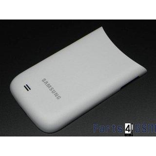 Samsung Galaxy W I8150 Accudeksel Wit GH72-65132B