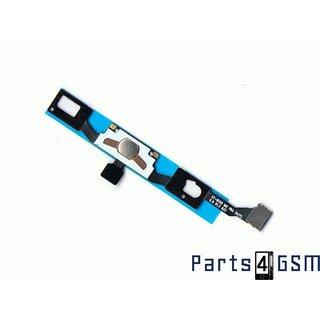 Samsung Galaxy W I8150 Keypad Flex / UI-Board + Microphone GH59-11318A