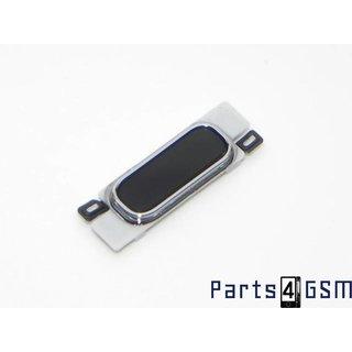 Samsung Galaxy Ace 2 i8160 Home Button Zwart GH98-23136A