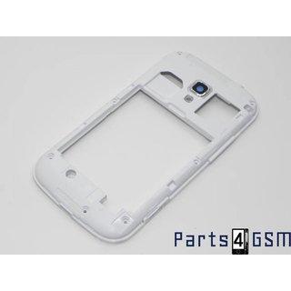 Samsung Galaxy Ace 2 i8160 Middenbehuizing Wit GH98-23133B