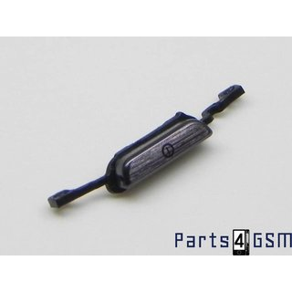 Galaxy S III Mini i8190 Power Key Red GH64-01221F