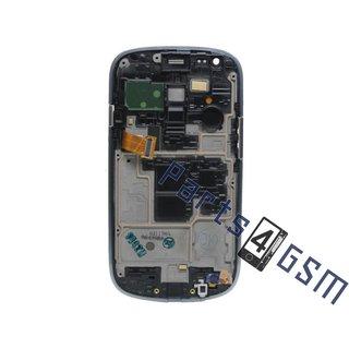 Samsung Samsung i8200 Galaxy S III Mini VE LCD Display Module, White, GH97-15508A