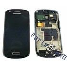 Samsung Lcd Display Module Samsung i8200 Galaxy S III Mini VE, Zwart,GH97-15508C