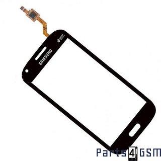 Samsung Galaxy Core I8262 Touchscreen Display Zwart GH59-13269A DUOS LOGO4/10