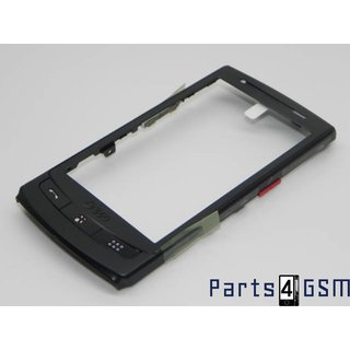 Samsung GT-I8320 H1 (Vodafone 360) Front Cover Black GH98-15337B