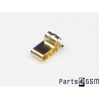 Samsung Omnia W I8350 Board Connector / BTB Terminal 3712-001361