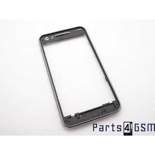 Samsung Galaxy Beam i8530 Front Cover Grijs GH98-23354A
