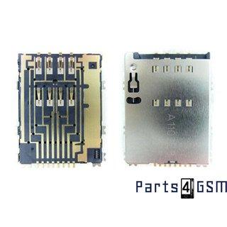 Samsung Galaxy Beam i8530 Sim Card Reader 3709-001625