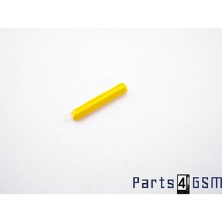 Samsung Galaxy Beam i8530 Volumeknop GH64-00442A