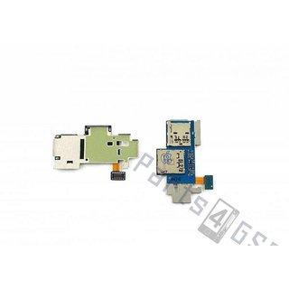 Samsung I8730 Galaxy Express Simkaartlezer, GH59-13203A