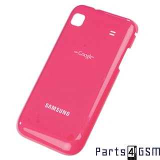 Samsung Galaxy S i9000 Battery Cover Pink GH98-16687C