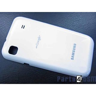 Samsung Galaxy S i9000 Battery Cover White GH98-16687B