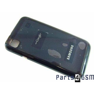 Samsung Galaxy S i9000 Battery Cover Black GH98-16687A
