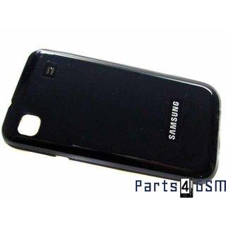 Samsung I9003 Galaxy SL Accudeksel Zwart GH98-18749A4/6