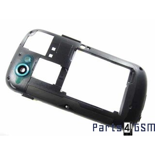 Samsung Google Nexus S I9020 Middle Cover Black GH98-18270A