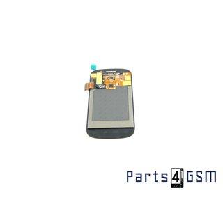 Samsung Nexus S i9020 S Internal Screen + Digitizer Touch Panel Outer Glass Black