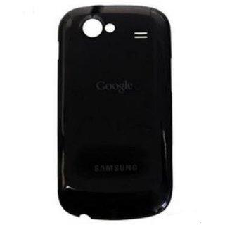 Samsung Nexus S i9023 Accudeksel Zwart GH98-19166A