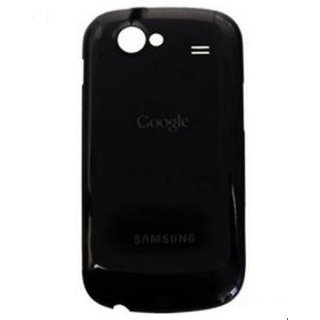 Samsung Nexus S i9023 Battery Cover Black GH98-19166A