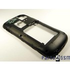 Samsung Google Nexus S I9023 Back Cover Black GH98-19165A