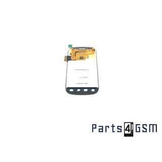 Samsung Nexus S i9023 S Internal Screen + Digitizer Touch Panel Outer Glass Black
