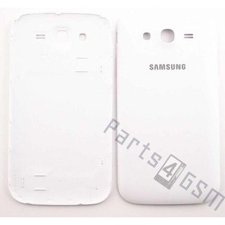 Samsung I9060 Galaxy Grand Neo Battery Cover, White, GH98-30687A