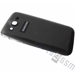 Samsung I9060 Galaxy Grand Neo Battery Cover, Black, GH98-30687B
