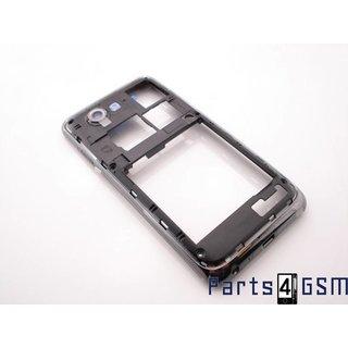 Samsung Galaxy Advance i9070 Middle Cover GH98-22020A Black
