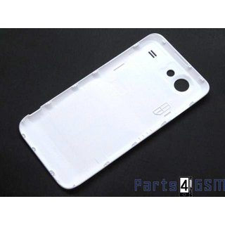 Samsung i9070 Galaxy S Advance Battery Cover White GH98-22021B