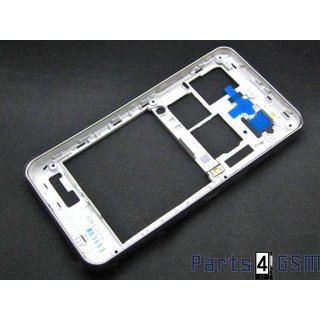 Samsung i9070 Galaxy S Advance Middle Cover White GH98-22020B