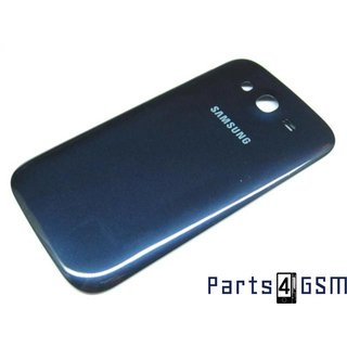 Samsung Galaxy Grand I9082 Accudeksel Blauw GH98-26007B