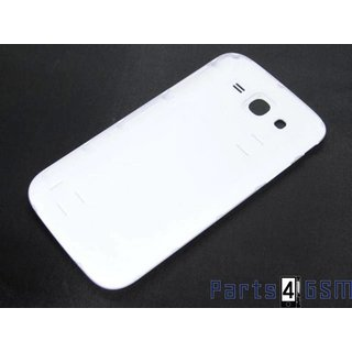 Samsung Galaxy Grand I9082 Battery Cover White GH98-26007A