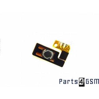 Samsung Galaxy S II i9100 Aan/Uit Flexkabel GH59-10916A