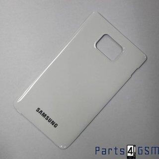 Samsung Galaxy S II i9100 Accudeksel Wit
