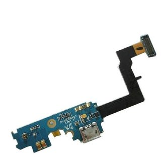 Samsung Galaxy S II i9100 Connector Micro USB-poort Charging Port Microphone GH59-10949A